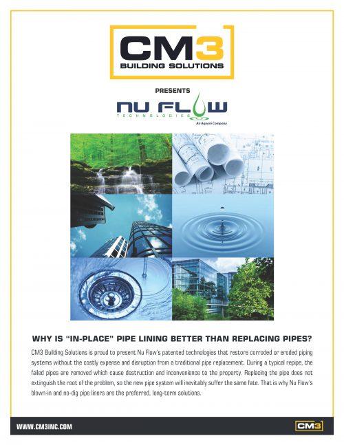 Nu-Flow Overview