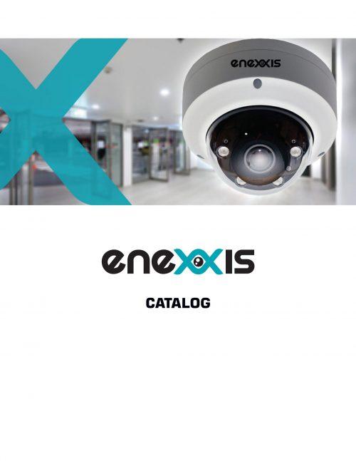 Enexxis Catalog