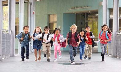 School Improvement Solutions Leveraging ESSER Funding