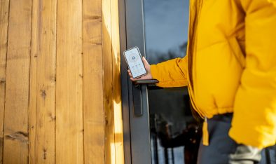 4 Must-Have Technologies for your Access Control System